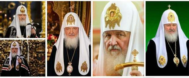 Мое мнение о том, как православные люди относятся к патриарху Кириллу