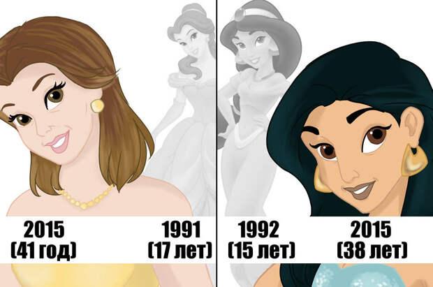 Фанат нарисовал Роберта Дауни-младшего в стиле разных мультфильмов