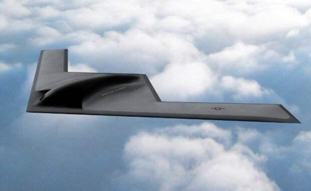"""Америка будет утюжить С-400 и С-500 """"самолетами-невидимками"""""""