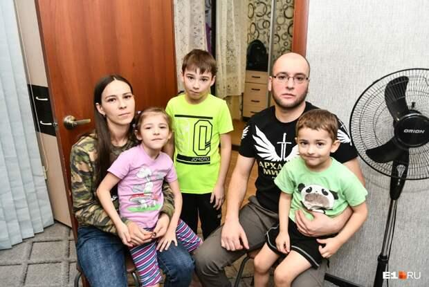 Денег нет — иди в бомжи: россиян массово выселяют из квартир за долги по кредитам, и будет только хуже