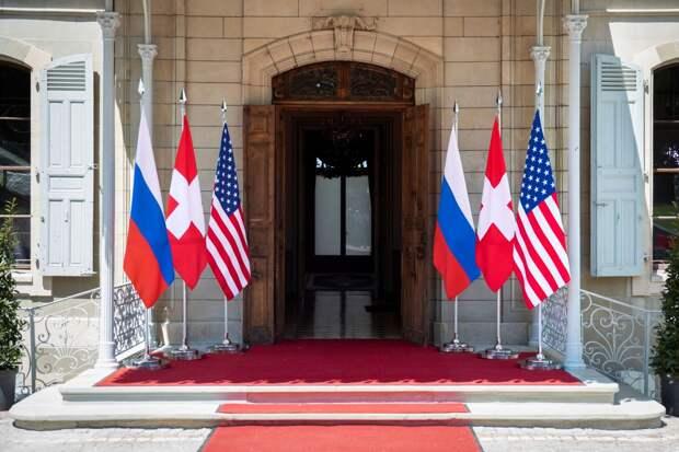 Хрупкая стабилизация конфронтации: перспективы отношений России и США после саммита в Женеве