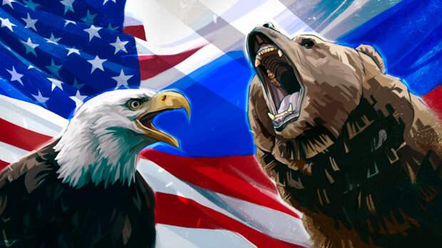 Пора отвечать на провокации США русскими провокациями – Михеев