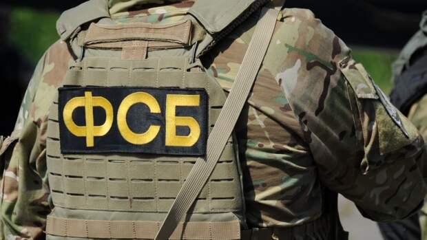 ФСБ задержала пятерых участников террористической ячейки в Крыму