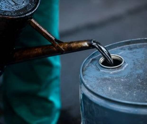 Нефтяные «тяжеловесы» готовы к противостоянию