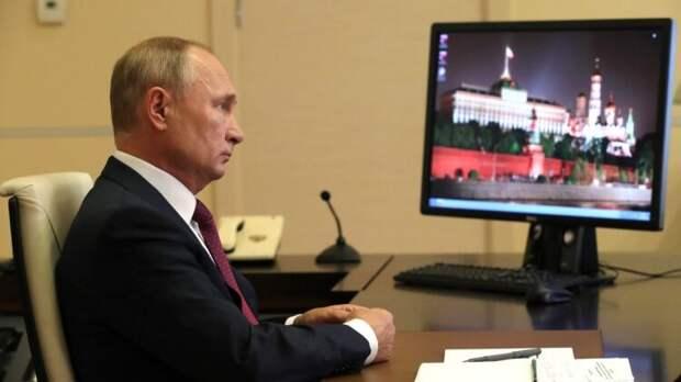 Владимир Путин рассказал о поддержке мигрантов в России