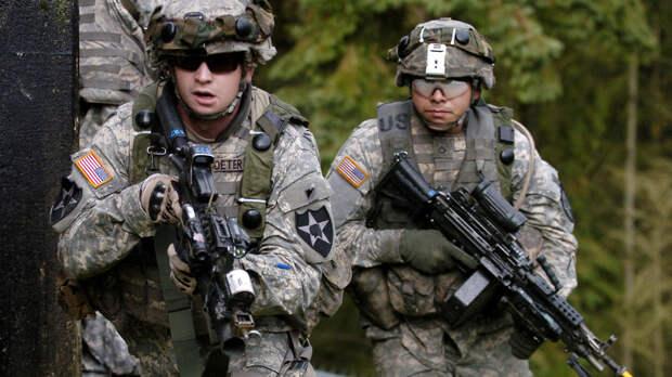 Армии США предрекли крах из-за недостаточного финансирования