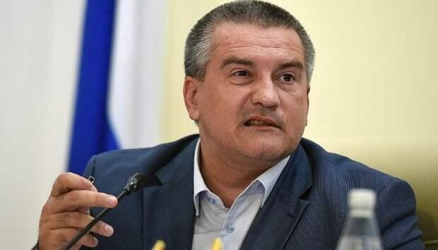 Глава Крыма дал совет Киеву на фоне прекращения подачи воды