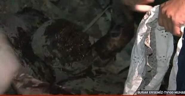 Ракетный обстрел Гянджа и Мингечаура. 17.10.2020