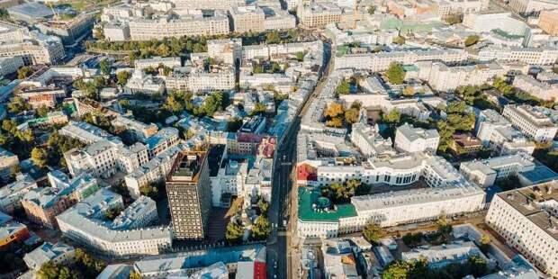 Москвичей пригласили на бесплатные экскурсии в честь Дня туризма