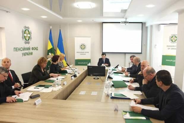 Пенсионная реформа: украинский вариант