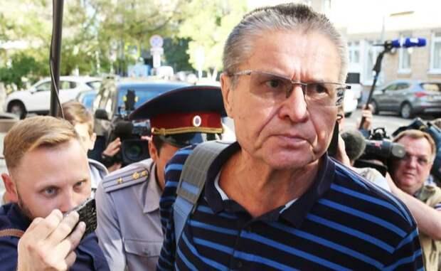 Кремль не будет делать из Улюкаева сакральную жертву