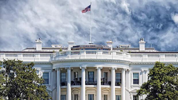 Белый дом сделал заявление к столетию Октябрьской революции
