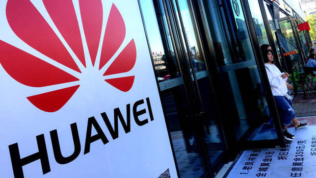 Китай пригрозил Швеции ответом на запрет Huawei