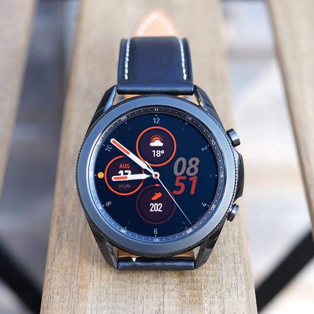 Новые умные часы Samsung действительно откажутся от Tizen в пользу Wear OS