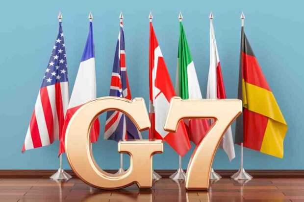 Страны G7 призвали к тщательному расследованию происхождения коронавируса
