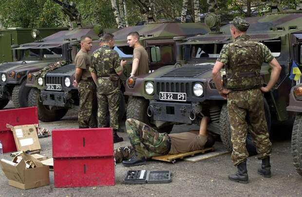 Каким оружием Запад вооружает Украину с 2014 года: обзор поставок