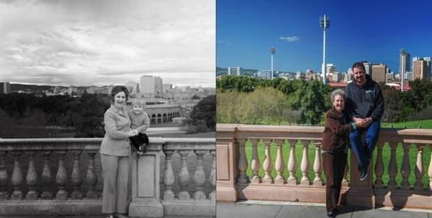 24 фотографии, доказывающие, что время летит неумолимо быстро