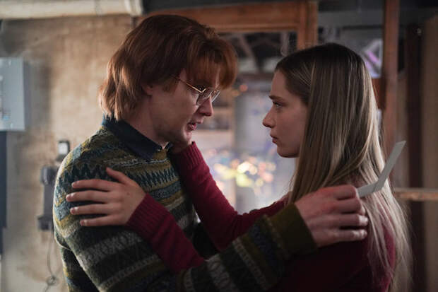 Big Sky Recap: So Near, Yet So Scarlet