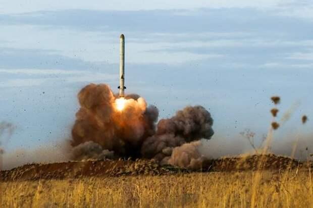 Sina: Россия атакует НАТО ядерными ракетами «Ярс» в случае нападения на страну