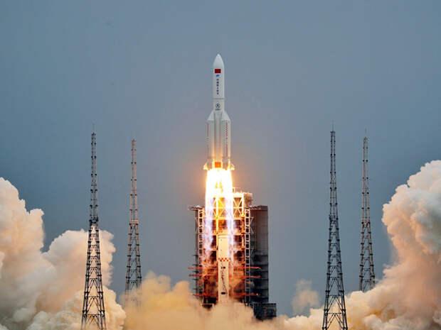 Специалисты завершили тестирование базового модуля новой орбитальной станции Китая