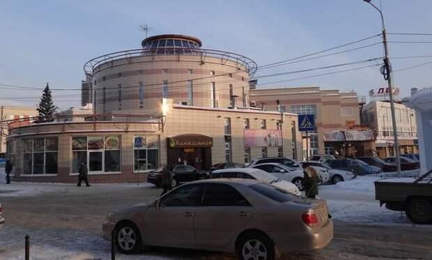 В Омске банк «Траст» продаёт свою часть «Летур-Центра» за 140 млн рублей