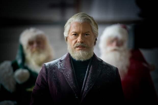 «Дед Мороз. Битва магов»: Глубокие ёлки