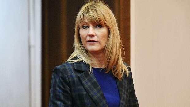 «Россия никогда не была против геев». Журова ответила американскому журналисту на слова о Чайковском