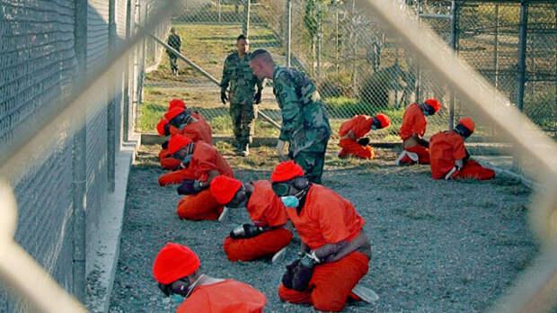 Картинки по запросу гуантанамо