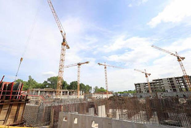 Регионы ускорят расселение аварийного жилищного фонда