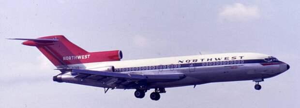Угнанный самолет через год после событий. /Фото: time.com