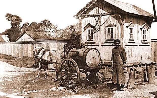Как на Руси жили без туалетной бумаги, производство которой в России во время карантина бьет рекорды