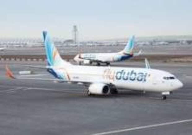 В Шереметьево Boeing начал взлет без команды