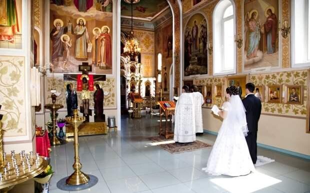 За разрешением на брак придется идти в церковь брак, венчание, интернет, монахи, развод, разрешение, рпц
