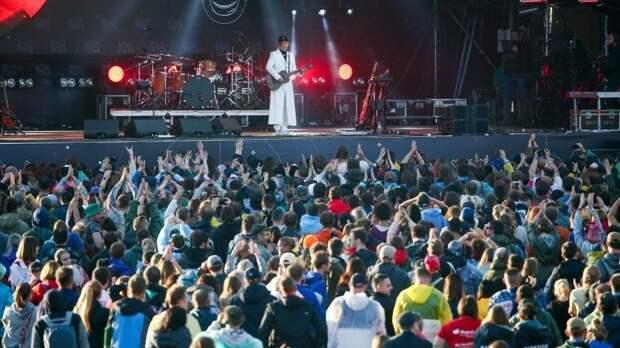 ВТульской области отменили музыкальный фестиваль «Дикая мята»