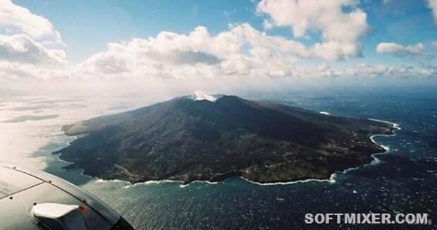 Тайны океана (11 фото)