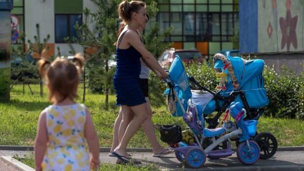 Направления использования маткапитала могут расширить в России