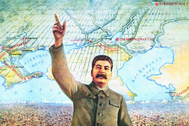 О возвращении Сталина
