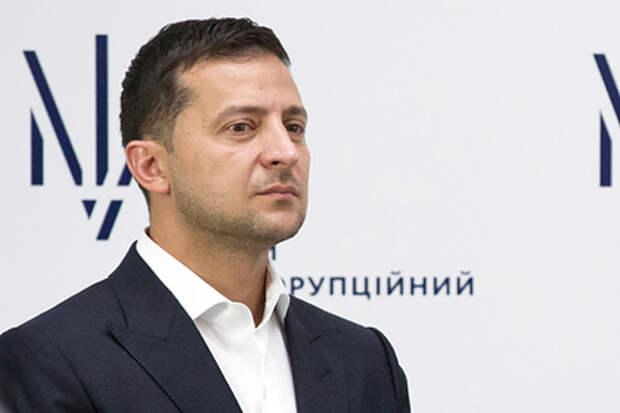 Зеленский не смог сдержать 3 предвыборных обещания