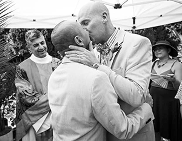 Очевидно, что география гей-браков продолжит расширяться и в Европе, и в мире в целом