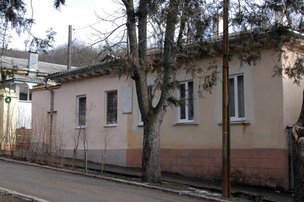 Легендарные дома Пятигорска