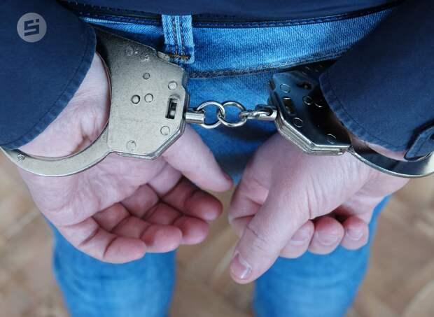 Замминистра культуры арестовали в Удмуртии по подозрению по взяточничестве