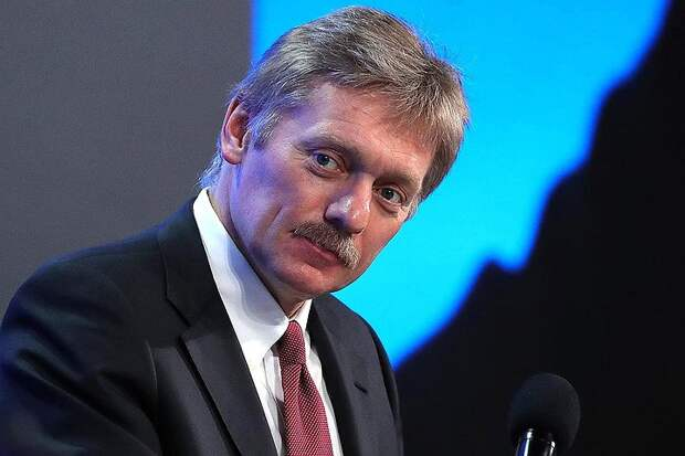 Песков рассказал о самоизоляции Путина: Это условное ограничение