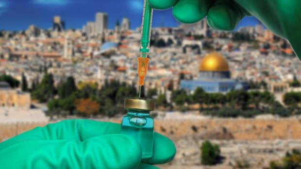 Привитые туристы смогут посетить Израиль с 1 июля
