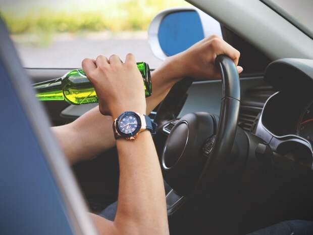 88 автолюбителей с признаками опьянения задержали в Удмуртии в выходные