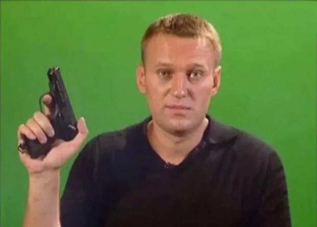 Запад сам отравил Навального, а теперь готовит против нас санкции