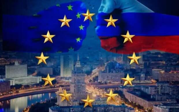 «Лишь они укажут нам верный путь…», — Евросоюз призвал Россию отменить решения по немецким НПО