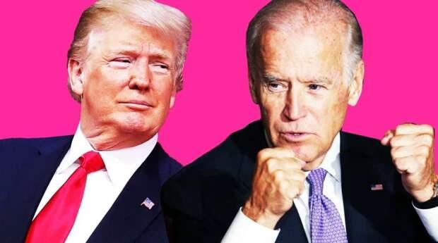Политика США в мире не изменится, кто бы ни занял место в Белом Доме