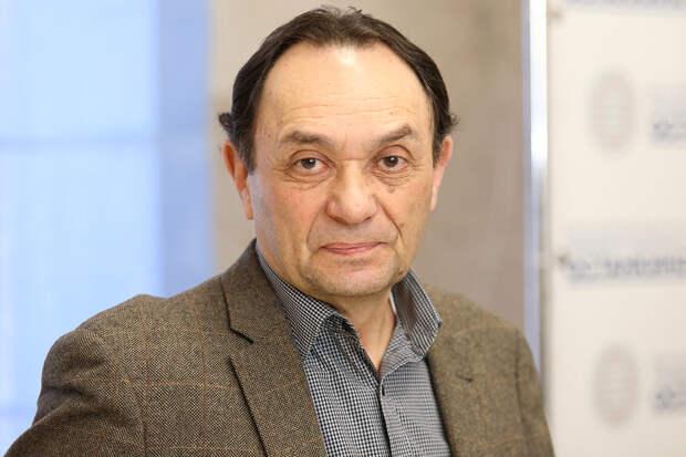 Ушёл из жизни продюсер фильмов «Русский бунт» и «Водитель для Веры»