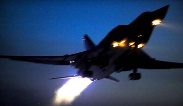 Теперь ясно, зачем России Сирия. Чтобы при нужде вырезать «Кинжалами» 6-й флот США