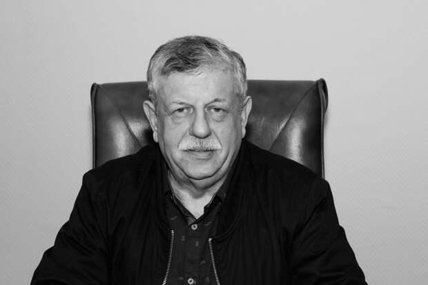 «Наш учитель ушел»: Нонна Гришаева, Александр Олешко и другие почтили память Михаила Борисова